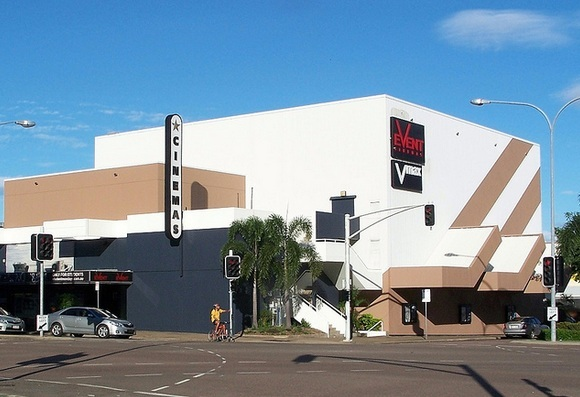 Event Cinemas Townsville City