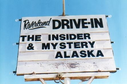 Riverland Drive-In