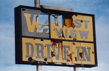 Westview Drive-In
