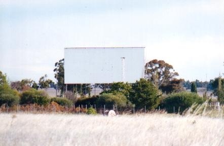 Westview Drive-In