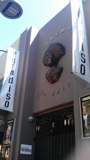 Palace Cinema Paradiso