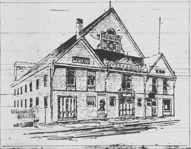 Bliven Opera House