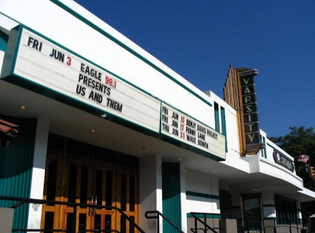 varsity theater in baton rouge la cinema treasures