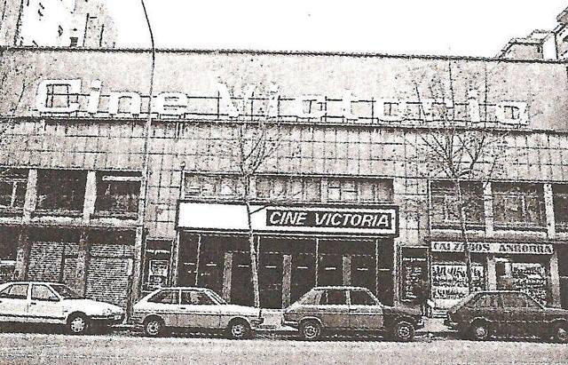 Cine Victoria