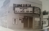 Peoria Arizona theatre