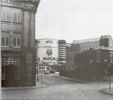 ABC Ritz, Stockport in 1960.