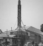 Fox Redwood Theatre