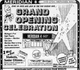 April 1st, 1977 grand opening ad