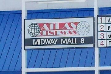 Midway Mall 8 Cinemas