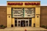 Mansfield Movieplex