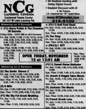 November 15th, 2002 grand opening ad