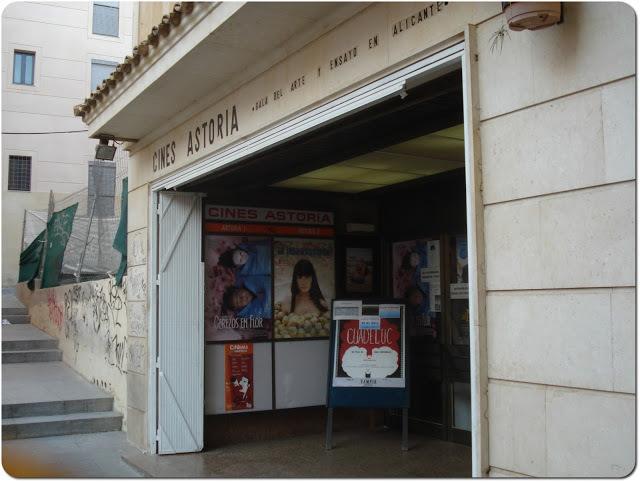 Cines Astoria