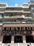 Rialto Cinema Nice, Cote d'Azur