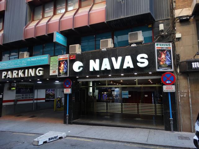 Cine Navas