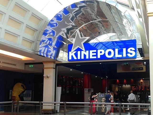 Kinepolis Alicante