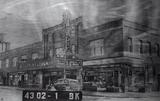 Biltmore Theatre - 1941