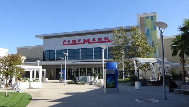 Cinemark Downey and XD