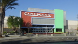 Cinemark Baldwin Hills and XD
