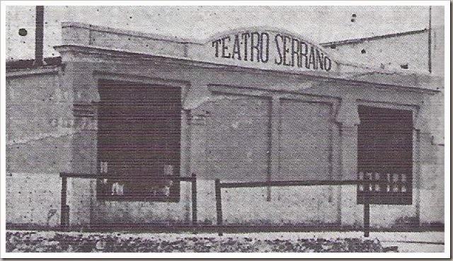 Cine Serrano