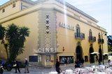 Cines Albeniz