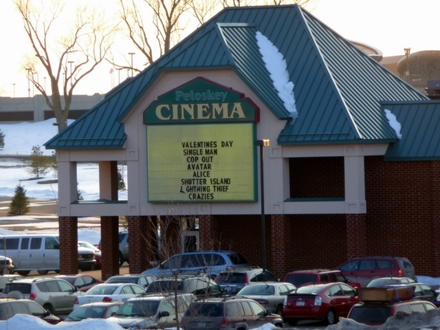 Petoskey mi movies