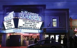 SIFF Cinema Uptown