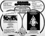 November 3rd, 1978 grand opening