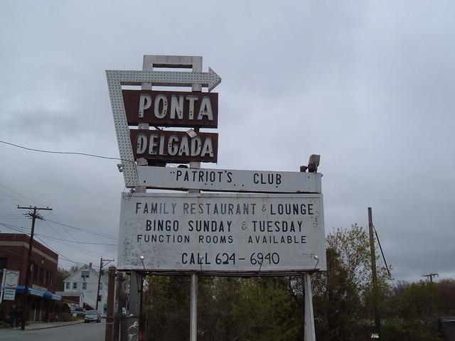 Ponta DelGada Drive-In