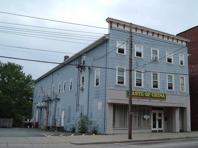 East Greenwich Cinema Rhode Island