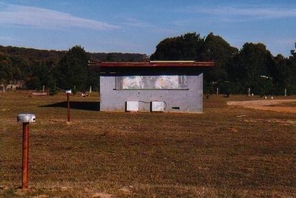 Grantville Drive-In