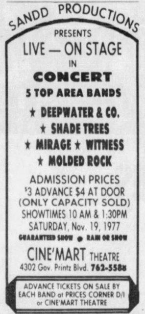 Nov. 4, 1977