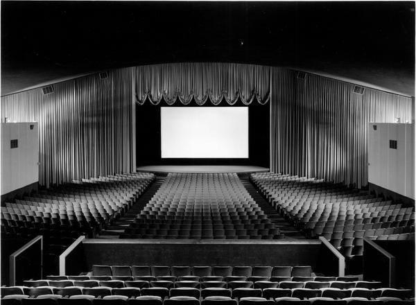 Edens I & II Theaters