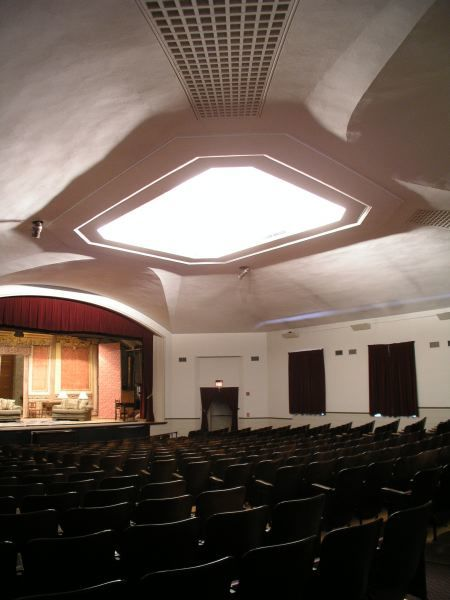 Assembly Theatre