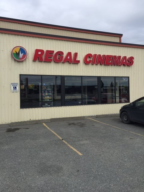 Kenai Cinemas
