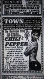 1966 print ad as the Town.