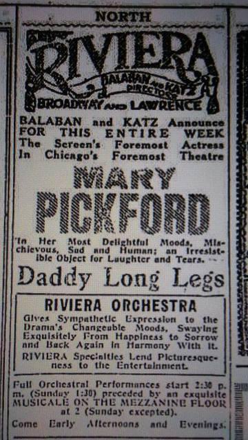 1919 print ad via David Floodstrand.
