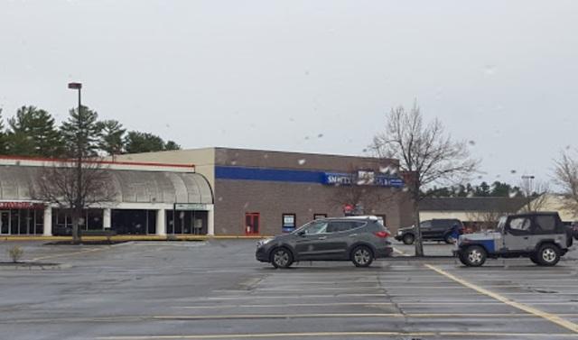 Smitty's Cinema Sanford