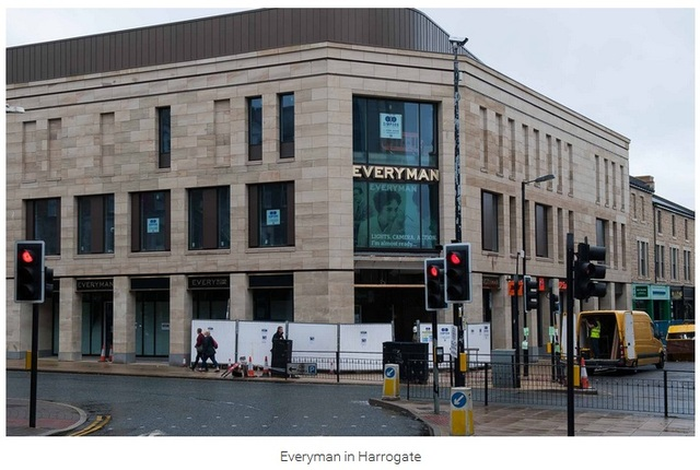 Everyman Harrogate
