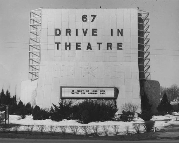 67 Drive-In