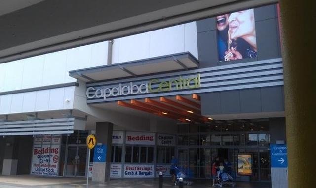 Event Cinemas Capalaba