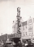 Music Box Theatre;  1929.