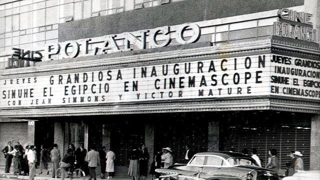 Cine Polanco