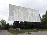 Northwoods Drive-In
