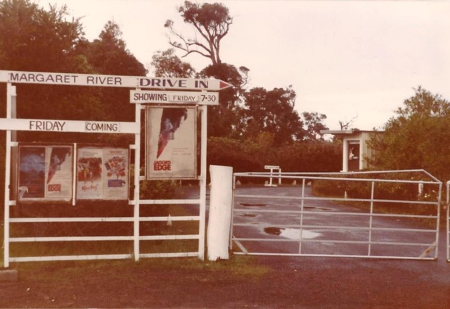 Margaret River Drive-In