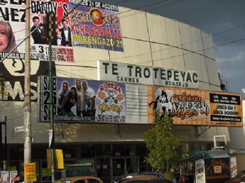 Teatro Tepeyac