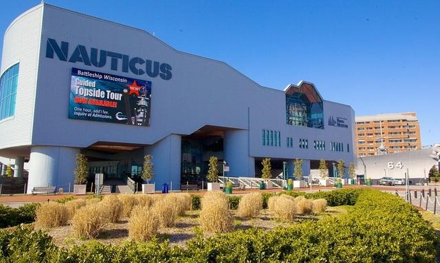 Nauticus Theater