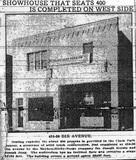 Clark Park Theatre