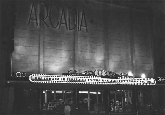 Cine Arcadia