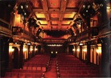 <p>Auditorium viewed from the stage.</p>