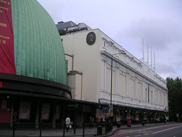 Madame Tussaud's Cinema